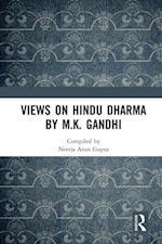 Views on Hindu Dharma by M.K. Gandhi
