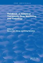 Handbook of Analytical Therapeutic Drug Monitoring and Toxicology (1996) (CRC Press Revivals)