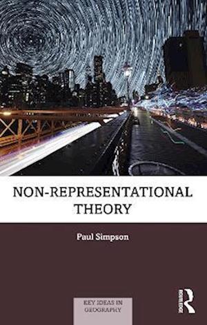 Non-representational Theory