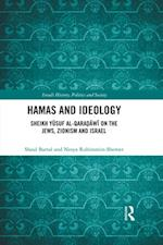 Hamas and Ideology (Israeli: History, Politics and Society)