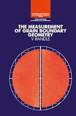 Measurement of Grain Boundary Geometry
