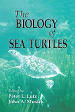 Biology of Sea Turtles, Volume I (CRC Marine Science)