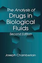 Analysis of Drugs in Biological Fluids 2nd Edition