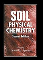 Soil Physical Chemistry, Second Edition