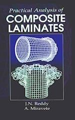 Practical Analysis of Composite Laminates (Applied and Computational Mechanics)
