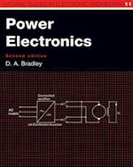 Power Electronics, 2nd Edition