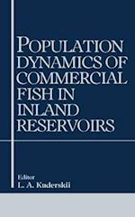 Population Dynamics of Commercial Fish in Inland Reservoirs