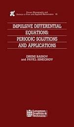 Impulsive Differential Equations