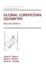 Global Lorentzian Geometry, Second Edition (Chapman & Hall/CRC Pure and Applied Mathematics)