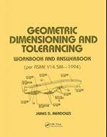 Geometric Dimensioning and Tolerancing