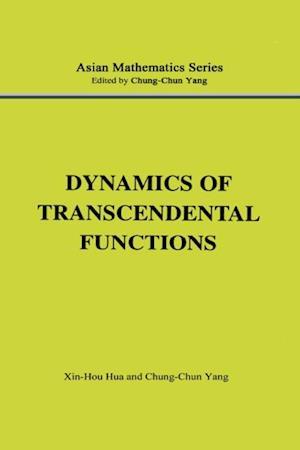 Dynamics of Transcendental Functions