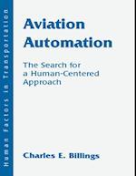 Aviation Automation (Human Factors In Transportation)