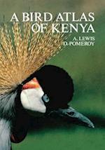 Bird Atlas of Kenya