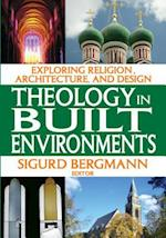 Theology in Built Environments
