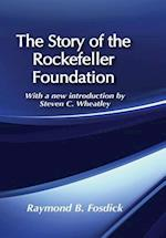 Story of the Rockefeller Foundation