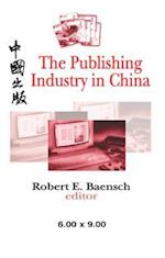 Publishing Industry in China