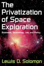 Privatization of Space Exploration