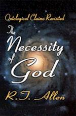 Necessity of God