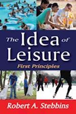 Idea of Leisure