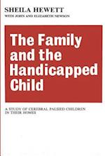 Family and the Handicapped Child