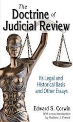 Doctrine of Judicial Review