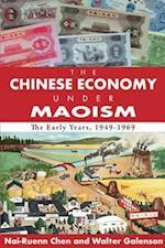 Chinese Economy Under Maoism