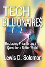 Tech Billionaires