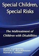 Special Children, Special Risks