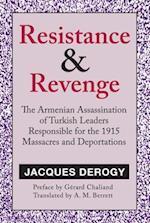 Resistance and Revenge af Jacques Derogy