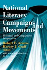 National Literacy Campaigns and Movements