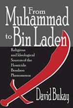 From Muhammad to Bin Laden