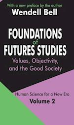 Foundations of Futures Studies