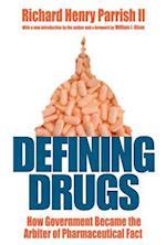 Defining Drugs af Richard Henry Parrish II