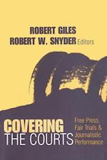 Covering the Courts (Media Studies)
