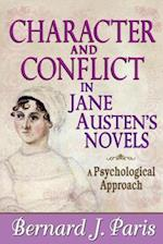 Character and Conflict in Jane Austen's Novels