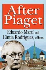 After Piaget