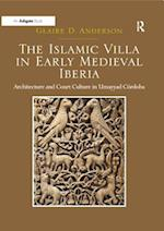 Islamic Villa in Early Medieval Iberia