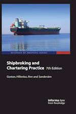 Shipbroking and Chartering Practice (Lloyd's Practical Shipping Guides)