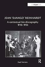 Jean 'Django' Reinhardt