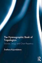 Hymnographic Book of Tropologion
