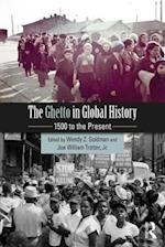Ghetto in Global History