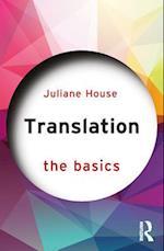 Translation: The Basics (The Basics)