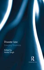 Disaster Law