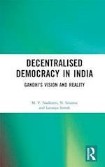 Decentralised Democracy in India