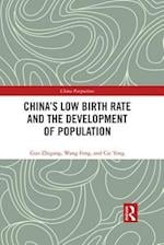 China's Low Birth Rate and the Development of Population (China Perspectives)