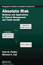 Absolute Risk (Chapman & Hall/CRC Monographs on Statistics & Applied Probability)