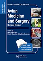 Avian Medicine and Surgery (Veterinary Self assessment Color Review Series)