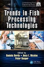 Trends in Fish Processing Technologies (Contemporary Food Engineering)