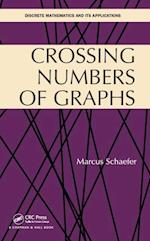 Crossing Numbers of Graphs (Discrete Mathematics and Its Applications)