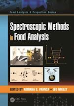 Spectroscopic Methods in Food Analysis (Food Analysis Properties)